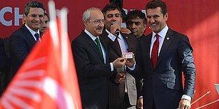 Mustafa Sarıgül CHP'den İstifa Etti: 'Seçimde Şişli'den Adayım'