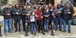 Sürreal Akımın Öncüsü Salvador Dali'nin 30. Ölüm Yıl Dönümünde 'İstanbul'da Lokma Döküldü'
