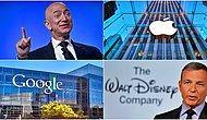 Amazon Tüm Listelerde 1. Sırada! Dünyanın En İyi CEO'ları ve Markaları Açıklandı