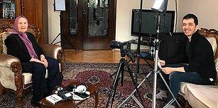 Snooker Duayeni 85 Yaşındaki Fatma Teyze Eurosport'a Röportaj Vererek Babaanne Algımızı Yıktı Geçti