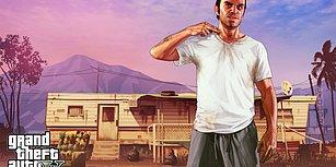 GTA Serisinin Bir Nesli Gangster Yapmış Baba Karakterleri