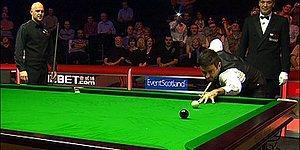 Snooker'ın Efsane İsmi Ronnie O'Sullivan'ın 147 Sayı ile Dünya Rekoru Kırdığı Muhteşem Performansı!