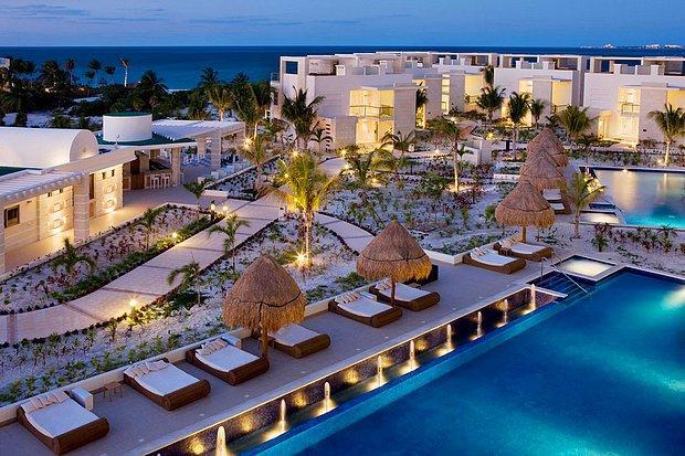 5 yıldızlı otel