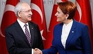 Abdülkadir Selvi: 'CHP, İYİ Parti ve HDP'den Birer Başkan Yardımcısının Olduğu İttifak Modeli Üzerinde Duruluyor'