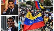 Dünyanın Gözü Kulağı Orada: 5 Soruda Venezuela Krizi