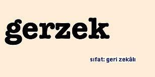Gerzek Kelimesini Türkçeye Kimin Kazandırdığını Öğrenince Çok Şaşıracaksınız