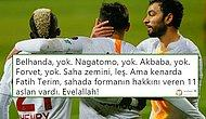 Cimbom'dan Altın Değerinde 3 Puan! Göztepe - Galatasaray Maçının Ardından Yaşananlar ve Tepkiler