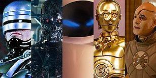 Sen Hangi Robotsun?