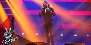 O Ses Türkiye Birincisi Belli Oldu! Peki 2019 Şampiyonu Ferat Üngür Kimdir?
