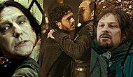 Hodor, Dobby, Boromir, Snape ve Daha Niceleri! Ölümüyle Dünyamızı Başımıza Yıkan 29 Dizi ve Film Karakteri