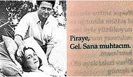 """""""Piraye Öldü Aşkından, Yine de Dönmedi Nazım'a..."""" Nazım Hikmet'in Kızıl Saçlı Piraye'siyle Yaşadığı Dillere Destan Aşk"""