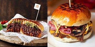 ''Bundan Önce Yediklerim Hamburger Değilmiş'' Dedirten İstanbul'un En İyi 23 Hamburgercisi