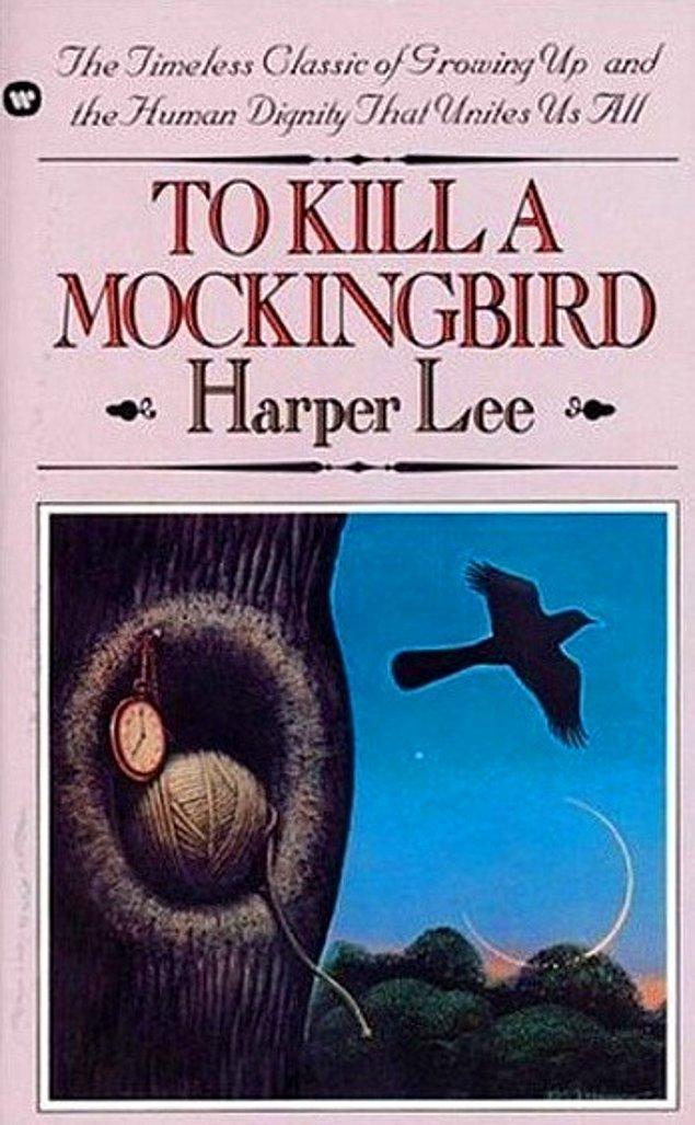 27. Bülbülü Öldürmek - Harper Lee