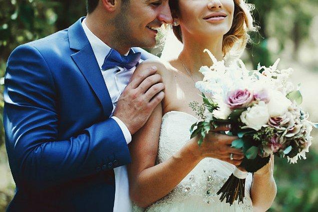 6. Modern evliliklerde kendini gerçekleştirme gereklidir.