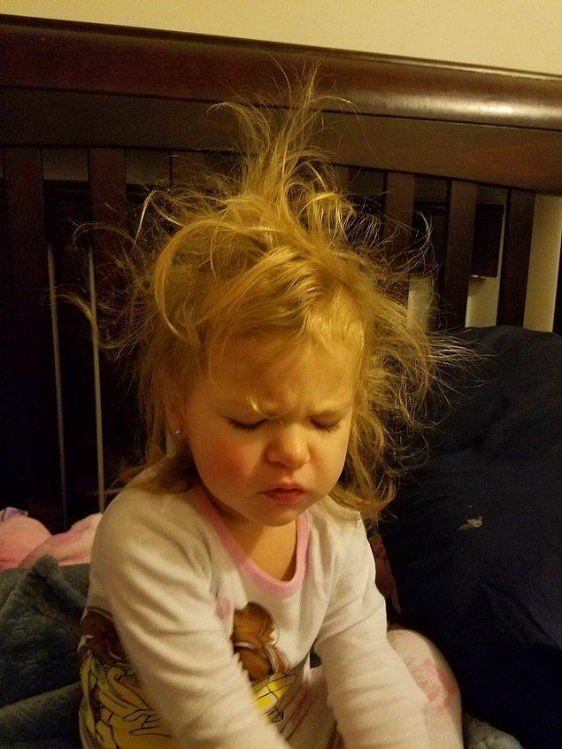 20. Pazartesi sabahları: