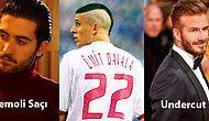 Bir Zamanlar Fırtınalar Estirerek Dönemin Trendini Yaratmış 16 Ünlü Erkek Saç Modeli