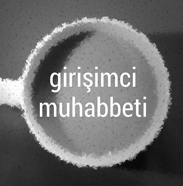 8. Girişimci Muhabbeti