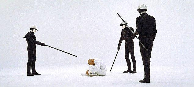 28. THX 1138 (1971)