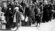 Auschwitz Toplama Kampı'nda Yaşanan Barbarlığı Gözler Önüne Seren Bu Fotoğraflar Yüreğinizi Ağrıtacak