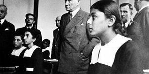 Dünya Çocuklarının Geleceğini Aydınlatan Lider: Amerikalı Bir Çocuğun Atatürk'e Gönderdiği Mektup