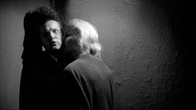12. Eraserhead (1977)