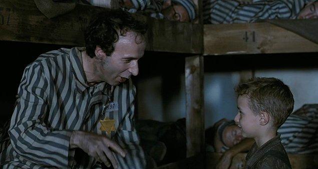 2. Hayat Güzeldir (1997) La Vita è Bella