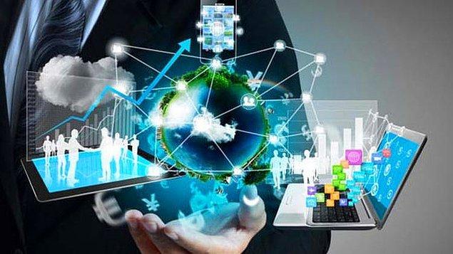 3. Bilişim teknolojileri