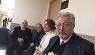 İki Usta Sanatçı Adliye Koridorlarındaydı: Müjdat Gezen ve Metin Akpınar Sosyal Medyanın Gündeminde