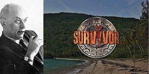 Milyonlarca İnsanın İzlediği Survivor'ın Şifresi: Sineklerin Tanrısı Deneyi