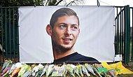 Arjantinli Futbolcu Emiliano Sala'yı Taşıyan Kayıp Uçak Bulundu