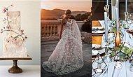 Düğün Hazırlıkları Başladı Bile! 2019 Düğün Sezonu İçin Karar Vermenizi Kolaylaştıracak 19 Trend
