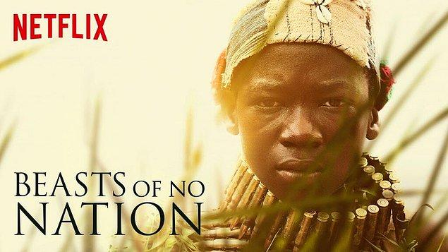 2. Beasts of No Nation (2015)