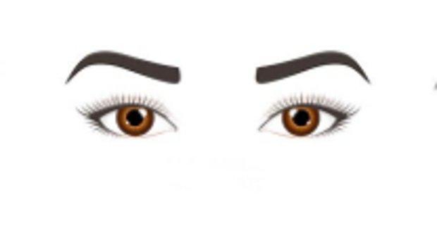 Badem gözler