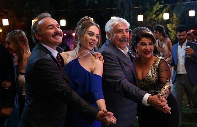 9. Aile Arasında (2017) - IMDb 8,0