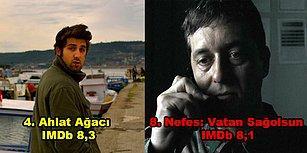 Bakalım Bu Filmleri İzlemeyen Kaldı mı? IMDb Puanlarına Göre Son 10 Yılın En İyi 10 Türk Filmi
