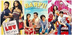 Bollywood Aşıkları Buraya! İzlerken Sizi Tatlı Tatlı Gülümsetecek Romantik Komedi Türünde En İyi 30 Hint Filmi