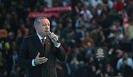 Cumhurbaşkanı Erdoğan 11 Başlık ile Partisinin Seçim Manifestosunu Açıkladı