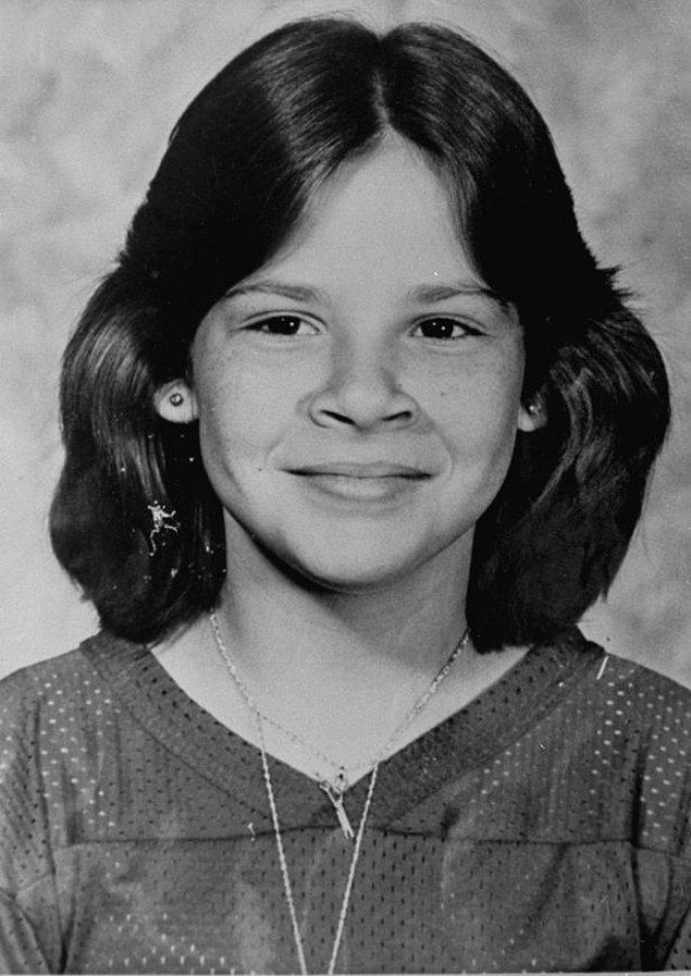 Seri katil Ted Bundy'nin bilinen en küçük kurbanı, 12 yaşındaki Kimberly Leach
