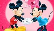 Aşkınızı Minnie ve Mickey Mouse Arasındaki Sonsuz Sevgiden İlham Alarak Gösterin!