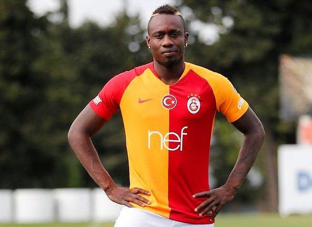 Mbaye Diagne ➡️ Galatasaray - [10 milyon euro]
