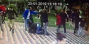 Kız Arkadaşına Laf Attıkları Genci Öldüresiye Dövmüşlerdi: Yeniden Gözaltına Alınan Saldırganlar Tutuklandı