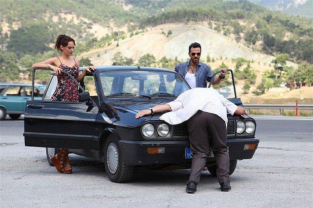 2. Kara Bela (2015) - Senarist/Yönetmen