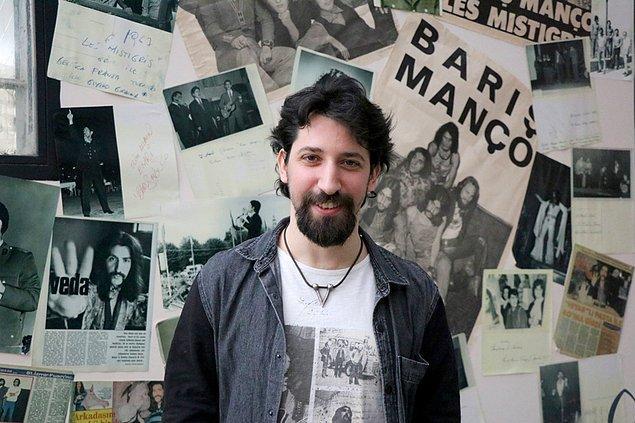 Manço, 7'den 77'ye programının devam etmesi yönünde teklifler aldıklarını aktardı 👇