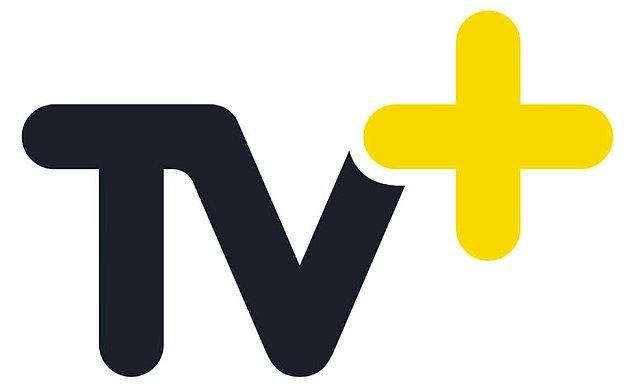 8. TV+ 55 TL