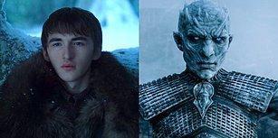 """Eğer Hayata Geçirilirse Sekizinci Sezonda Game Of Thrones'un Tüm Gidişatını Değiştirebilecek """"Bran"""" Teorisi"""