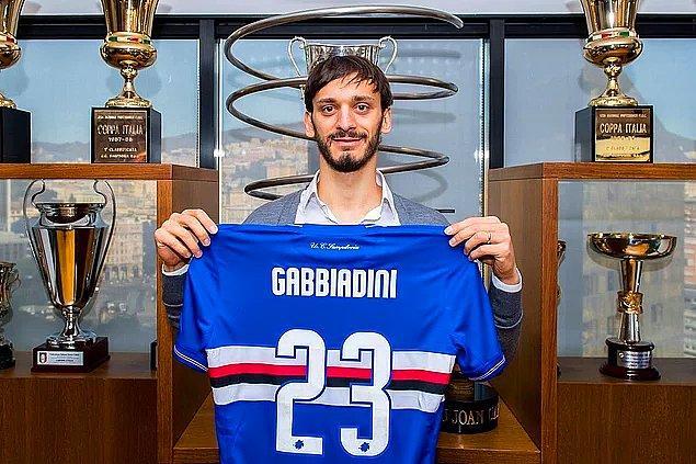 15. Gabbiadini: 12 Milyon Euro (Southampton ➡ Sampdoria)