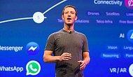 Facebook, WhatsApp ve Instagram Mesajları Birleşiyor mu? Zuckerberg'in Mesajları Tek Platformda Toplayacağı İddia Ediliyor