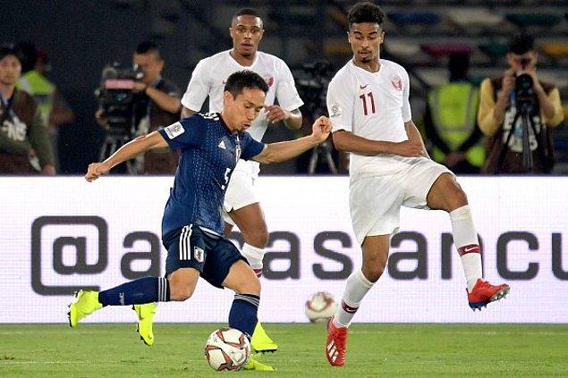 Birleşik Arap Emirlikleri'nin (BAE) baş kenti Abu Dabi'nin evsahipliğindeki 2019 Asya Kupası'na, Katar'ın sürprizleri damga vurdu.