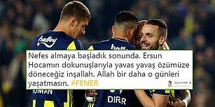 Fenerbahçe, Ligde İlk kez İkide İki Yaptı! Göztepe Maçının Ardından Yaşananlar ve Tepkiler