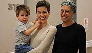 Anne Kıza Üç Ay Arayla Kanser Teşhisi Konuldu: 'Önce Kabullendik, Sonra Yendik'